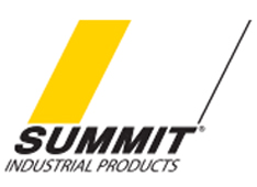 Summit Industrial Products Logo